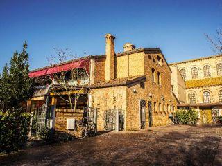 Ravenna im Hotel Classensis