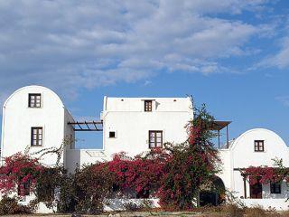 Urlaub Kamari im Anna Traditional Apartments