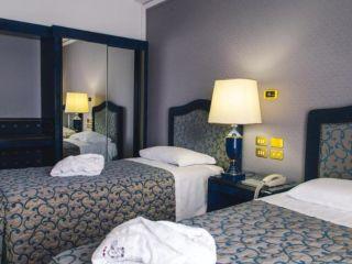Reggio Calabria im Grand Hotel Excelsior