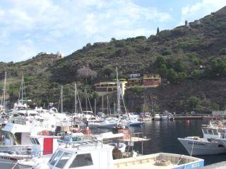 Insel Lipari im Hotel A'Pinnata Lipari