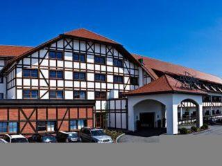 Nürburg im Lindner Nürburgring Motorsport Hotel