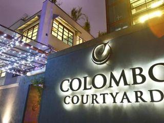 Urlaub Colombo im Colombo Court Hotel & Spa