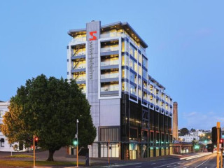 Auckland im Swiss-Belsuites Victoria Park Auckland