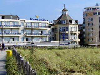 Noordwijk im Golden Tulip Noordwijk Beach