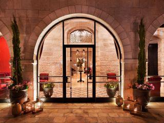 Urlaub Jerusalem im Villa Brown Jerusalem