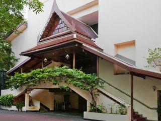 Urlaub Bangkok im Pinnacle Lumpinee Park Hotel
