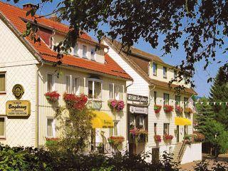 Braunlage im Hotel Bergkranz