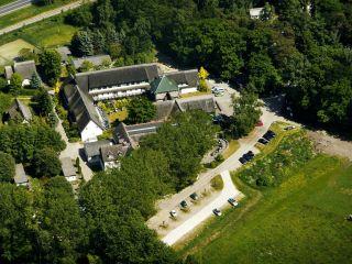 Koserow im Hotel Forsthaus Damerow