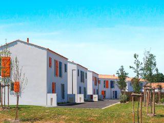 Urlaub Les Sables-d'Olonne im Résidence Pierre & Vacances Premium Les Villas d'Olonne