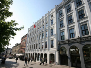 Urlaub Oslo im Comfort Hotel Karl Johan