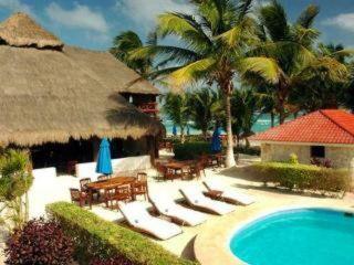 Urlaub Tulum im Ana y José Hotel & Spa Tulum