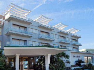 Ancona im Grand Hotel Passetto