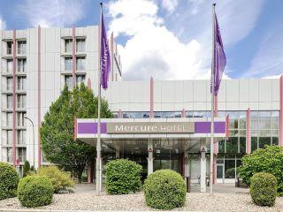 Sindelfingen im Mercure Hotel Stuttgart Sindelfingen an der Messe