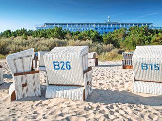 Zinnowitz im Baltic Sport Und Ferienhotel