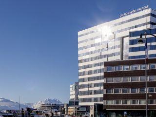 Urlaub Tromsø im Clarion Hotel Edge