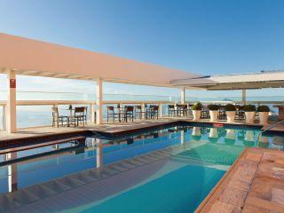 Urlaub Rio de Janeiro im Hotel Rio Othon Palace