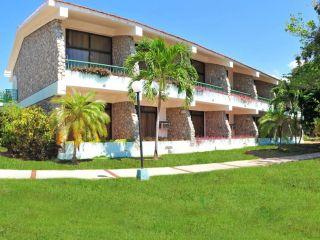 Urlaub Santiago de Cuba im Club Amigo Hoteles Carisol - Los Corales