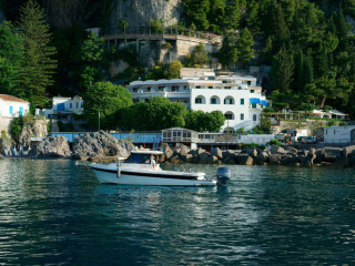 Urlaub Amalfi im Hotel Aurora