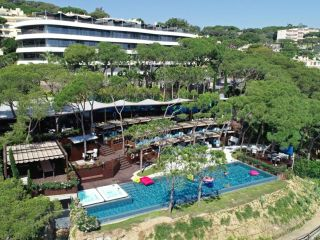 Urlaub Sant Feliu de Guíxols im Alabriga Hotel and Home Suites