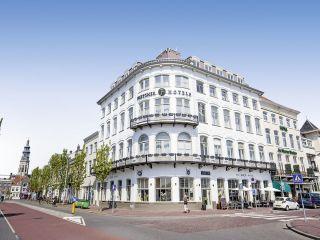 Urlaub Middelburg im Fletcher Hotel-Restaurant Middelburg