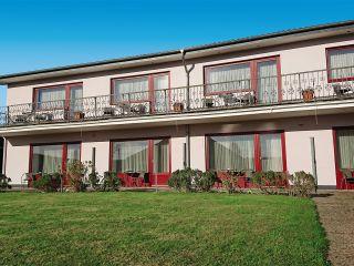 Kappeln im SchleiFee Ostsee Hotel Residenz