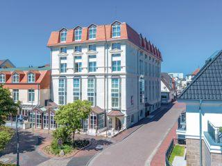 Norderney im Vier Jahreszeiten