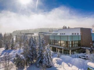Altenberg im AHORN Waldhotel Altenberg