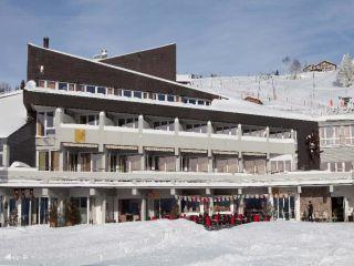 Rigi Kaltbad im Hotel Rigi Kaltbad