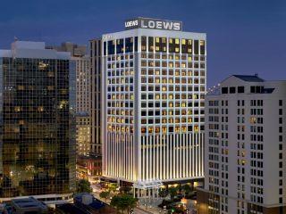 New Orleans im Loews New Orleans Hotel