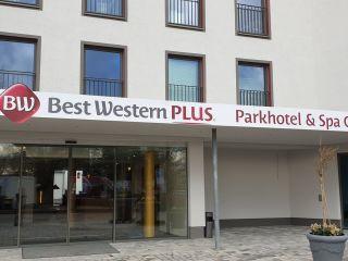 Urlaub Cottbus im Best Western Plus Parkhotel & Spa Cottbus