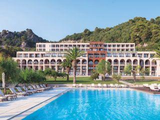 Urlaub Pelekas im Domes of Corfu