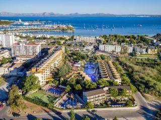 Urlaub Can Picafort im Hotel Zafiro Can Picafort