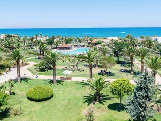 Urlaub Anissaras im Hotel Anissa Beach & Village