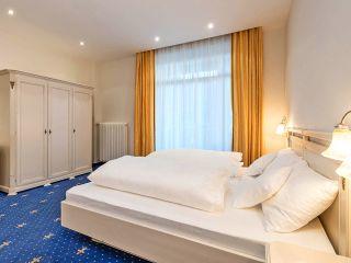 Kastelruth im Hotel Villa Kastelruth