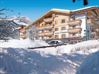 Vigo di Fassa im Berg Hotel Latemar Spitze
