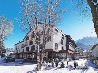 Innichen im Sporthotel Tyrol