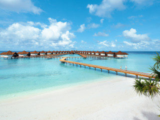 Urlaub Funamadua im ROBINSON Maldives
