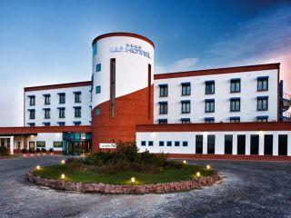Urlaub Carbonia im Lu Hotel