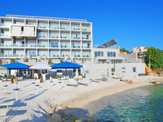 Urlaub Podstrana im Hotel Split