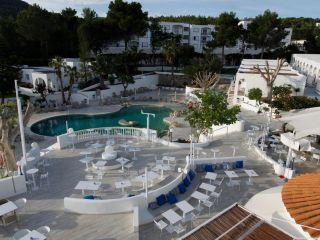 Portinatx im Portinatx Beach Club Hotel
