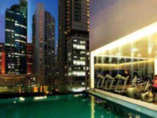 Kuala Lumpur im Ramada Suites by Wyndham Kuala Lumpur City Centre