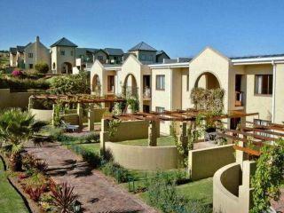 Stellenbosch im Devonvale Golf & Wine Estate