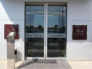 Livorno im Max Hotel Livorno