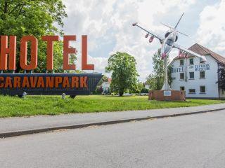 Speyer im Hotel Speyer Am Technik Museum