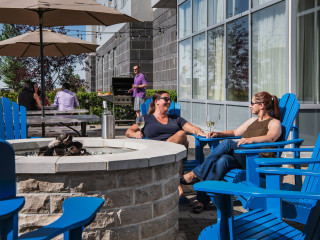 Urlaub Calgary im Residence Inn Calgary Airport