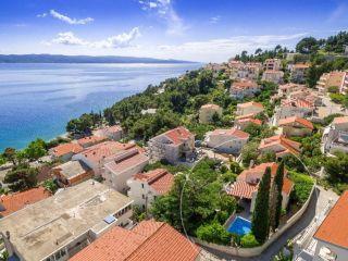 Urlaub Baška Voda im Villa Skalinada