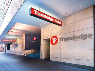 Sydney im Travelodge Hotel Sydney Martin Place