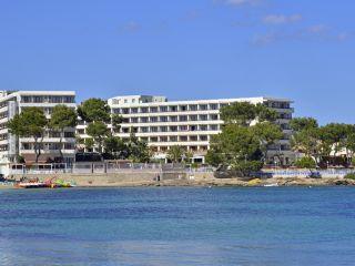Es Canar im Alua Miami Ibiza
