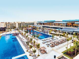 Urlaub Cancún im Royalton Riviera Cancun