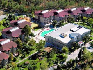Urlaub Pamukkale im Pam Thermal Hotel